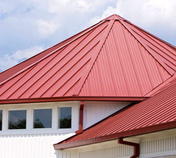 Firestone Metal Products Steep Slope Roofing Systems Ct Roofing Reps